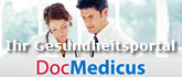 DocMedicus - Gesundheitsportal zu den Themen Gesundheit und Prävention, Zahngesundheit und Zahnästhetik, Vitalstoffe, Beauty und ästhetische Medizin